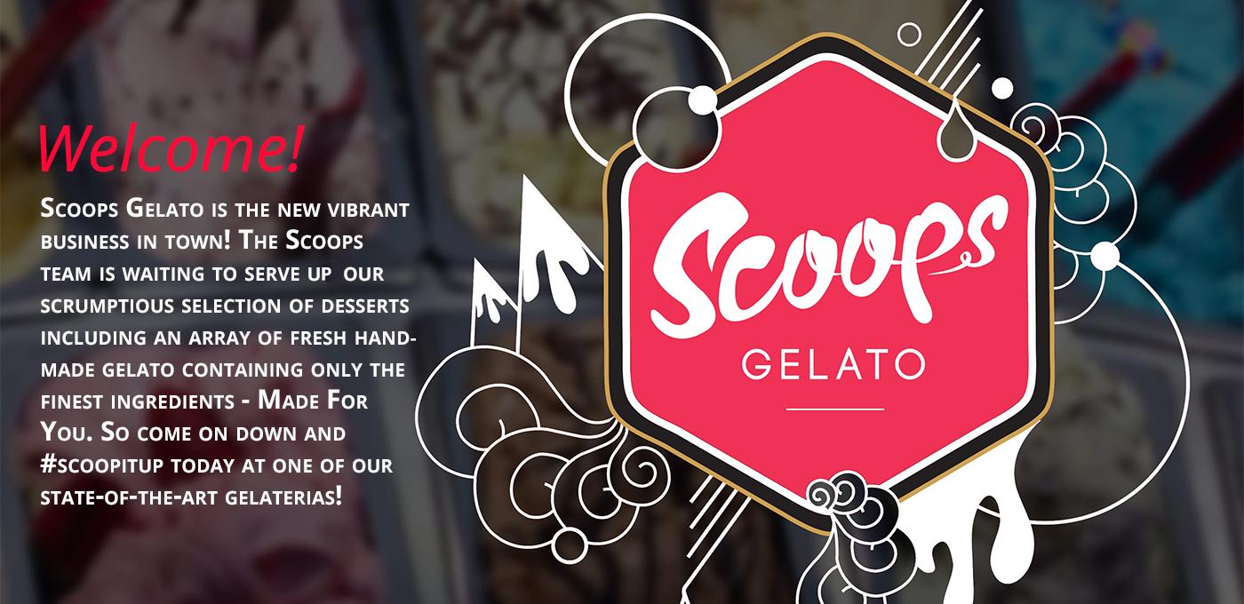 Scoops Gelato